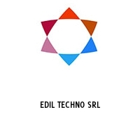 EDIL TECHNO SRL