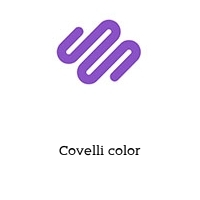 Covelli color