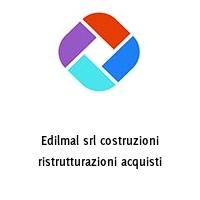 Edilmal srl costruzioni ristrutturazioni acquisti