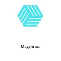 Magrin sas