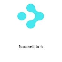 Raccanelli Loris