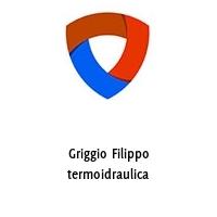 Griggio Filippo termoidraulica