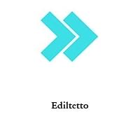Ediltetto