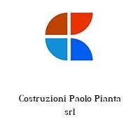 Costruzioni Paolo Pianta srl