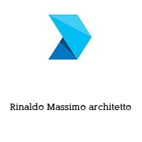 Rinaldo Massimo architetto