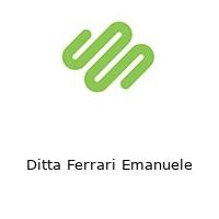Ditta Ferrari Emanuele