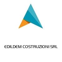 EDILDEM COSTRUZIONI SRL
