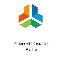 Pittore edil Ceccarini Marino