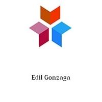 Edil Gonzaga