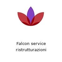 Falcon service ristrutturazioni