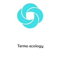 Termo ecology