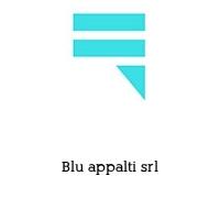 Blu appalti srl