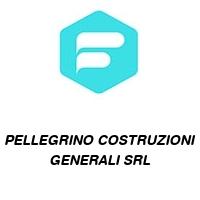 PELLEGRINO COSTRUZIONI GENERALI SRL