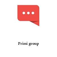 Primi group