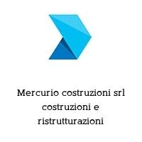 Mercurio costruzioni srl costruzioni e ristrutturazioni