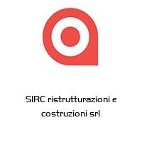 SIRC ristrutturazioni e costruzioni srl