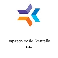 Impresa edile Stentella snc