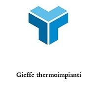 Gieffe thermoimpianti