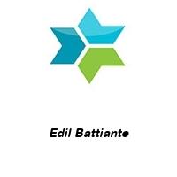 Edil Battiante