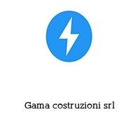 Gama costruzioni srl