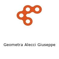 Geometra Alecci Giuseppe