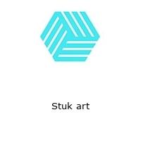 Stuk art