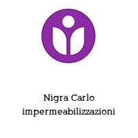 Nigra Carlo impermeabilizzazioni