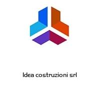 Idea costruzioni srl
