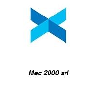 Mec 2000 srl