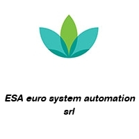 ESA euro system automation srl