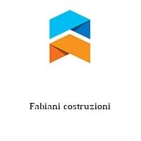 Fabiani costruzioni