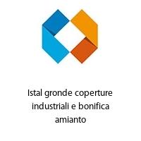 Istal gronde coperture industriali e bonifica amianto