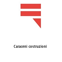 Caraceni costruzioni
