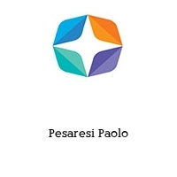 Pesaresi Paolo