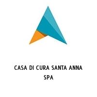 CASA DI CURA SANTA ANNA SPA
