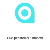 Casa per anziani Simonetti