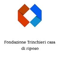 Fondazione Trinchieri casa di riposo