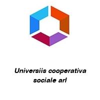 Universiis cooperativa sociale arl