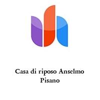 Casa di riposo Anselmo Pisano