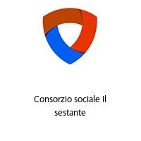 Consorzio sociale Il sestante