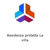 Residenza protetta La villa