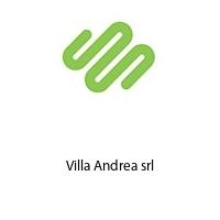 Villa Andrea srl