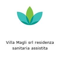 Villa Magli srl residenza sanitaria assistita