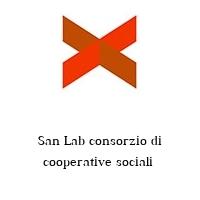 San Lab consorzio di cooperative sociali