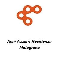 Anni Azzurri Residenza Melograno