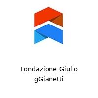 Fondazione Giulio gGianetti