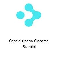 Casa di riposo Giacomo Scarpini