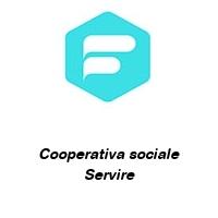 Cooperativa sociale Servire