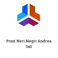 Pozzi Neri Negri Andrea SaS