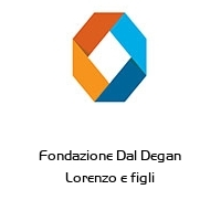 Fondazione Dal Degan Lorenzo e figli
